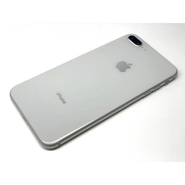 SoftBank iPhone8 Plus 64GB シルバー SIMロック解除済 ecomoshinshimonoseki 02