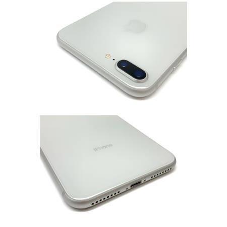 SoftBank iPhone8 Plus 64GB シルバー SIMロック解除済 ecomoshinshimonoseki 03