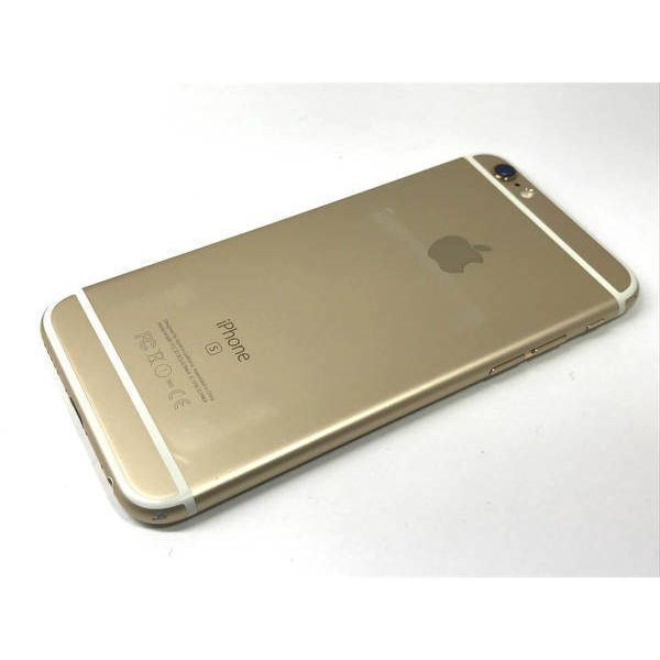 SoftBank iPhone6s 16GB ゴールド ソフトバンク ecomoshinshimonoseki 03