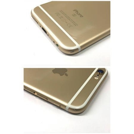 SoftBank iPhone6s 16GB ゴールド ソフトバンク ecomoshinshimonoseki 04
