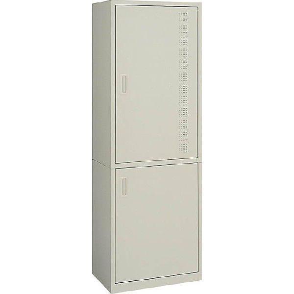 コクヨ ビジネスキッチン スチール食器収納ユニット 幅600mm×高さ1790mm  コクヨ ビジネスキッチン スチール食器収納ユニット 幅600mm×高さ1790mm  BK-20F1N