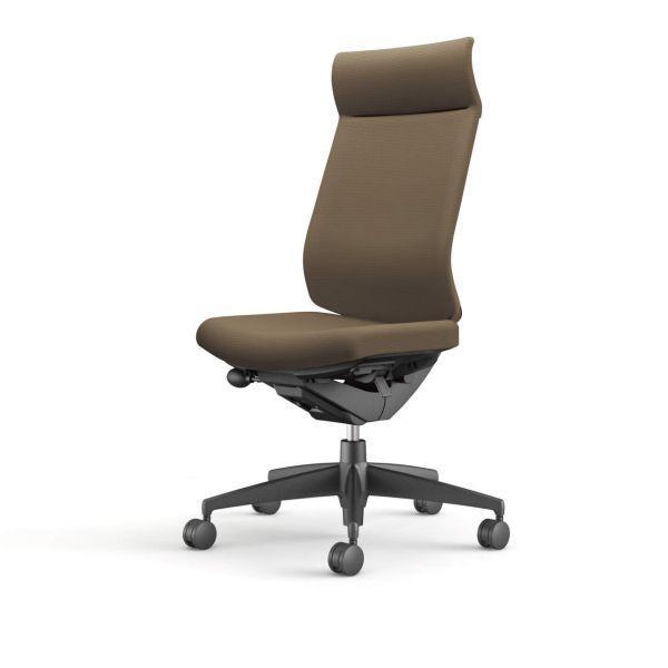 コクヨ ウィザード3 オフィスチェア ミドルマネージメント 肘なし CR-G3624 CR-G3624