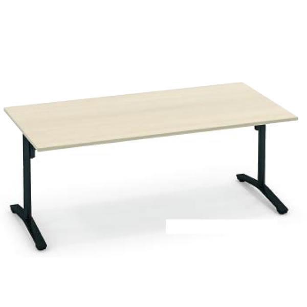 コクヨ ビエナ VIENA 配線ボックスなし 角形テーブル(T字脚) ポリッシュ脚タイプ 幅2100×奥行1050×高さ720m… MT-V211PM コクヨ ビエナ VIENA 配線ボックスなし 角形テーブル(T字脚) ポリッシュ脚タイプ 幅2100×奥行1050×高さ720m… MT-V211PM
