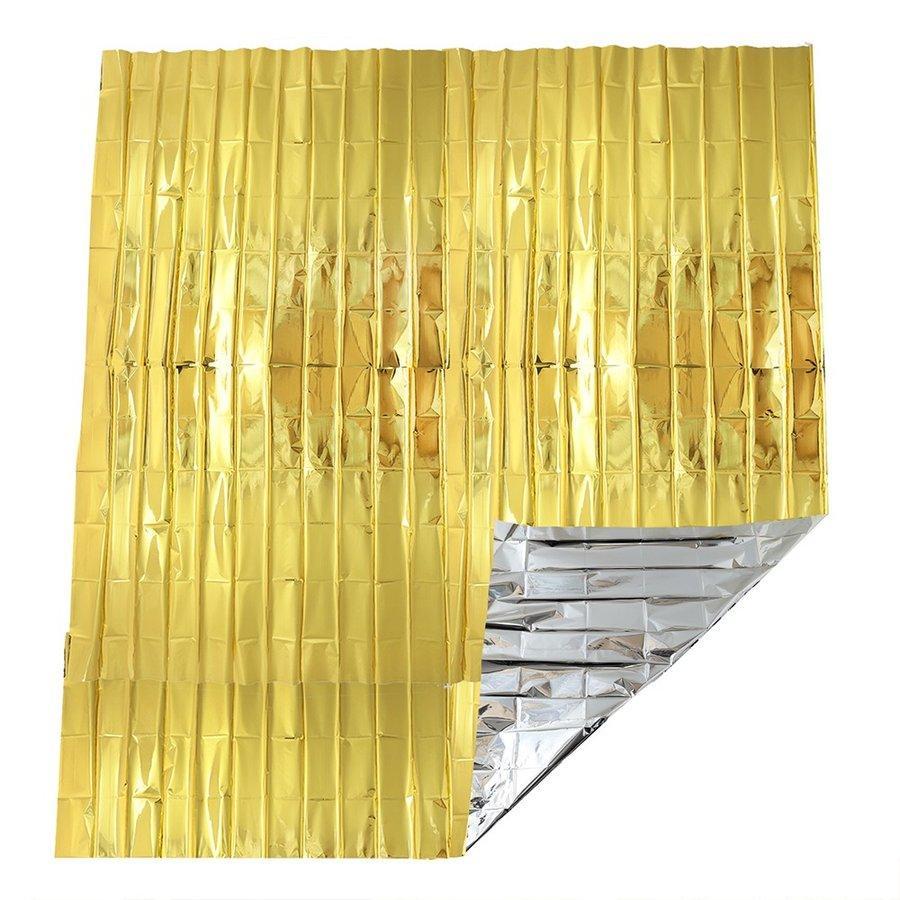 非常 防災 6点セット アルミシート 防滴ケース 軍手 マスク ホイッスル LEDライト 災害用 防災グッズ サバイバルシート ライト 保温シート 不織布マスク|ecorideworld-store|04