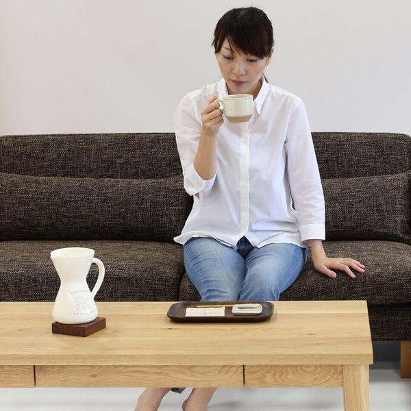 【送料込】木夢2人掛けソファCC「ナミ」|ecoshop-com|05