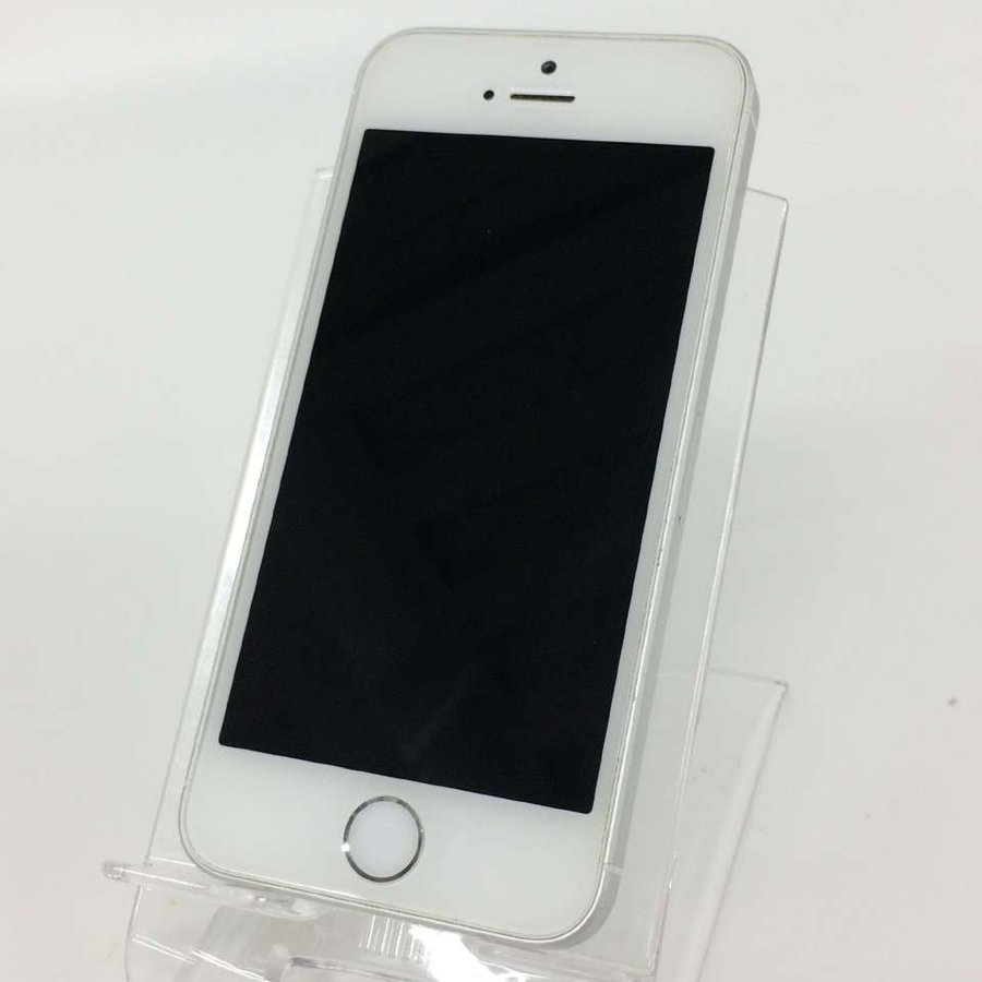iPhoneSE  docomo 16GB シルバー rm-03101|ecosma