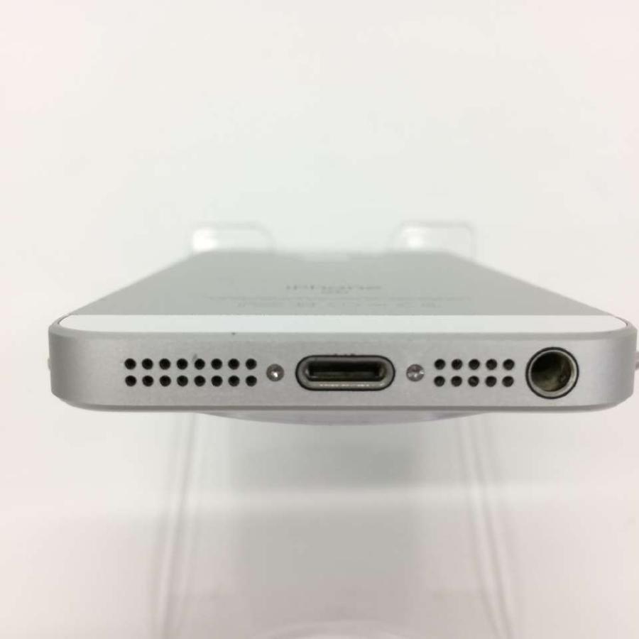 iPhoneSE  docomo 16GB シルバー rm-03101|ecosma|05