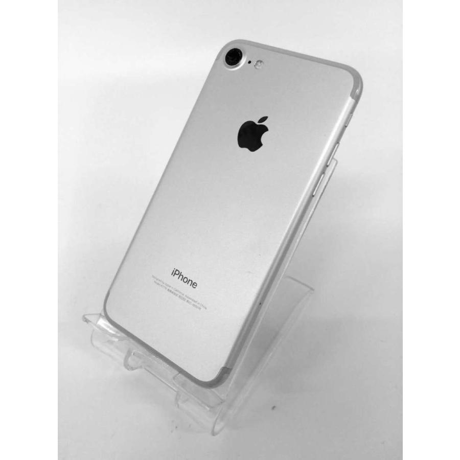 rm-03729 iPhone7 Cランク docomo 32GB シルバー|ecosma|02