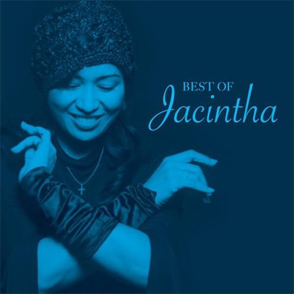 SACD ジャシンタ Jacintha BEST OF JACINTHA