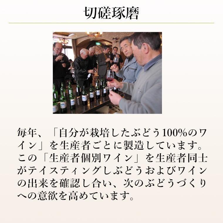 エーデルワイン シルバー ツヴァイゲルトレーベ2017 赤ワイン ミディアムボディ|edelwein|08