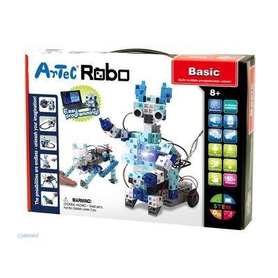アーテック ArTec 153142 Artecブロックアーテックロボ ベーシック 4548030531423