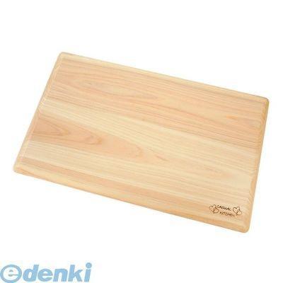 ダイワ産業 4906919003537 らくらく軽量ひのきまな板|edenki