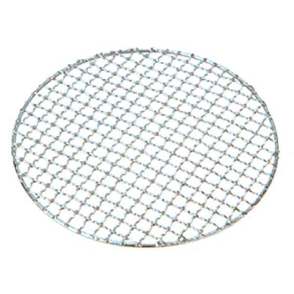 4967151107827 ミネックスメタル MM 18−8太線丸焼網 26cm|edenki