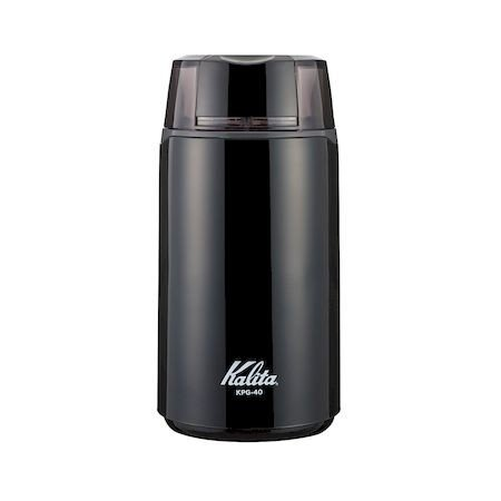 カリタ 43041 コーヒーミル KPG−40 ブラック|edenki
