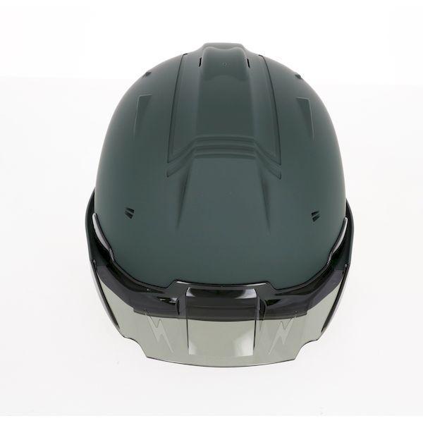 進和化学工業 シンワ 2583 進和SS19VPRA Lグリーン/スモークB/マット塗装|edenki|02