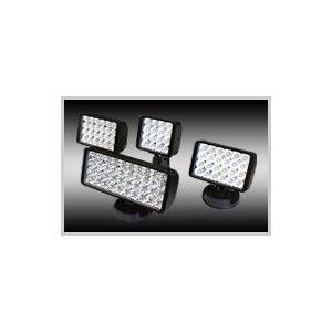 【個数:1個】MPL-120D-S M Power Light Duale TYPE 集光タイプ LED投光器 MPL120DS