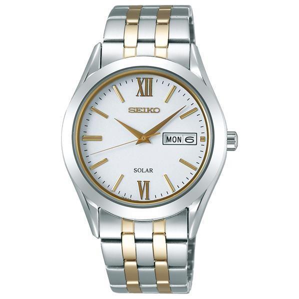 セイコーウォッチ ソーラー腕時計 SBPX085 [SBPX085]