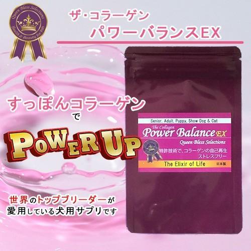 ザ·コラーゲン·パワーバランスEX お徳用セットB(20袋)