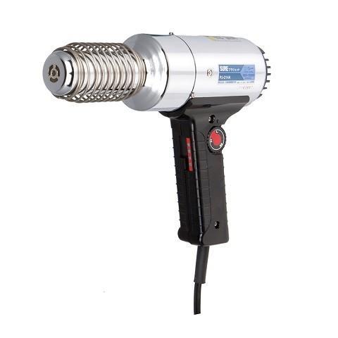 新品 シュア− PJ-214A 熱風機 プラジェット ヒートガン 温度可変式 石崎電機 新品