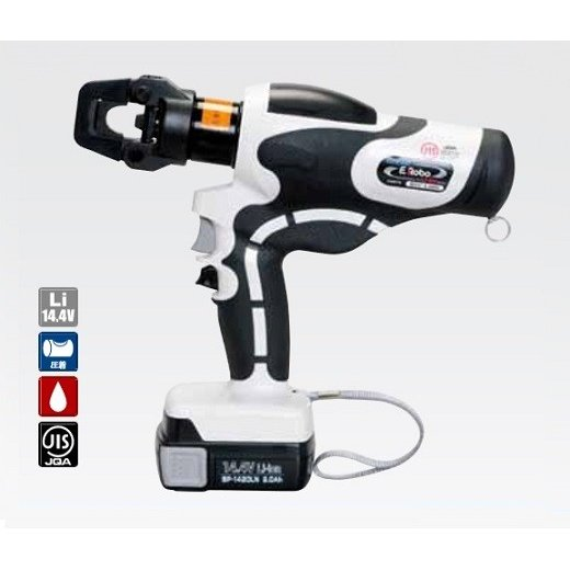 新品 泉精器 REC-Li60S 電動油圧式圧着専用工具 60mm2圧着 ERoboシリ-ズ 新品