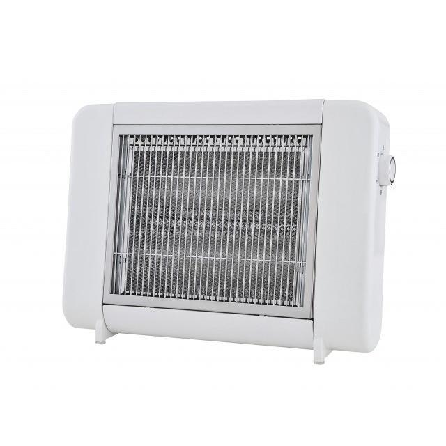 ハロゲンヒーター MS−HA808TS 400W/800W切替 転倒OFFスイッチ搭載 温度ヒューズ 温度過昇防止装置 800W|eeemo|02