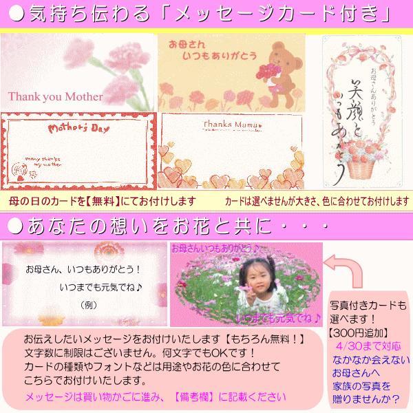 母の日 ランチピンクアレンジ4,950円 送料無料 eehana 04