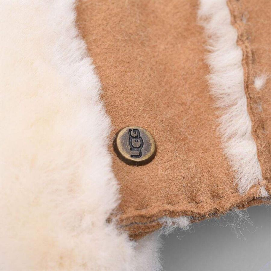 アグ Ugg レディース 手袋・グローブ Seamed Tech Gloves Chestnut CHE|ef-3|03