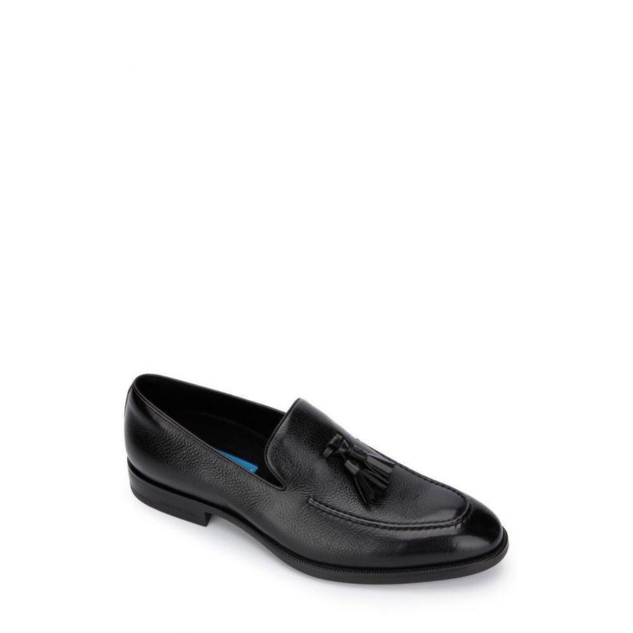 競売 ケネス コール KENNETH COLE Loafer NEW YORK メンズ ローファー COLE シューズ シューズ・靴・靴 Futurepod Tassel Loafer Black, オマエザキシ:fb812cf0 --- lighthousesounds.com