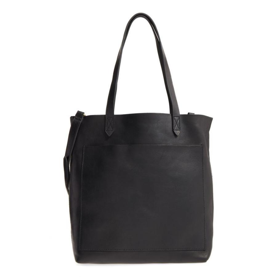 上質で快適 メイドウェル MADEWELL レディース トートバッグ Leather バッグ Medium Medium Leather レディース Transport Tote, クリーニングプロミツミネ:84a4cbbb --- sonpurmela.online
