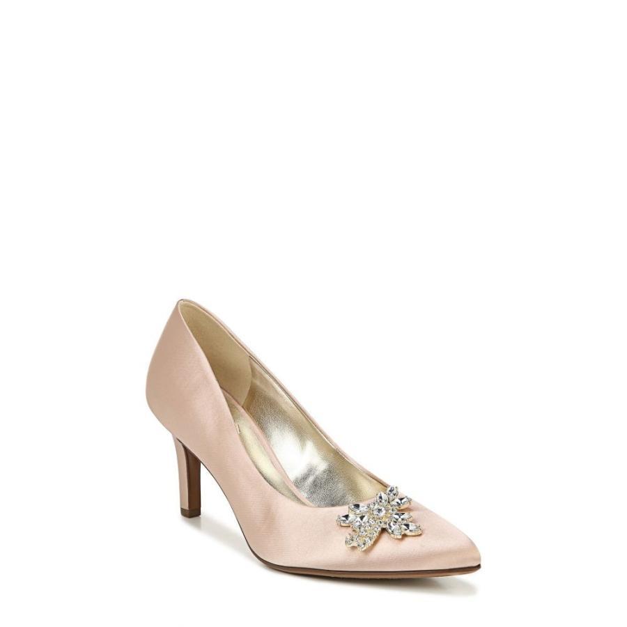 魅力的な価格 ナチュラライザー NATURALIZER レディース パンプス シューズ・靴 Natalie Embellished Pointy Toe Pump, スーツのアウトレット工場 c3cbd57d