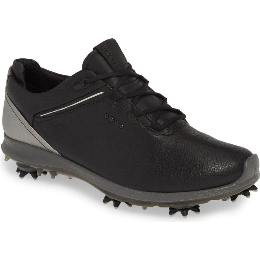 エコー ECCO レディース シューズ・靴 ゴルフ BIOM G 2 Free Gore-Tex Golf Shoe 黒 Leather