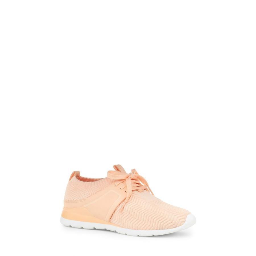 新品 アグ UGG レディース スニーカー シューズ・靴 Willows Sneaker Peach Fuzz, 加茂市 24a54992
