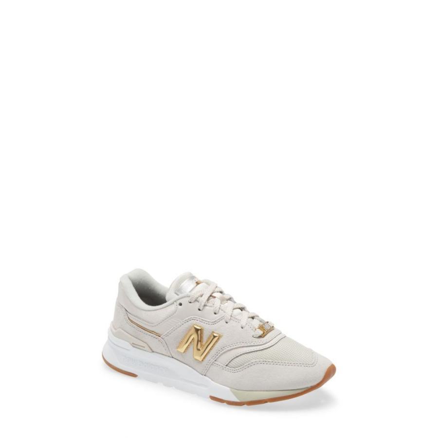 日本に ニューバランス NEW BALANCE レディース スニーカー シューズ・靴 997H Sneaker Grey, 【半額】 cb227da7