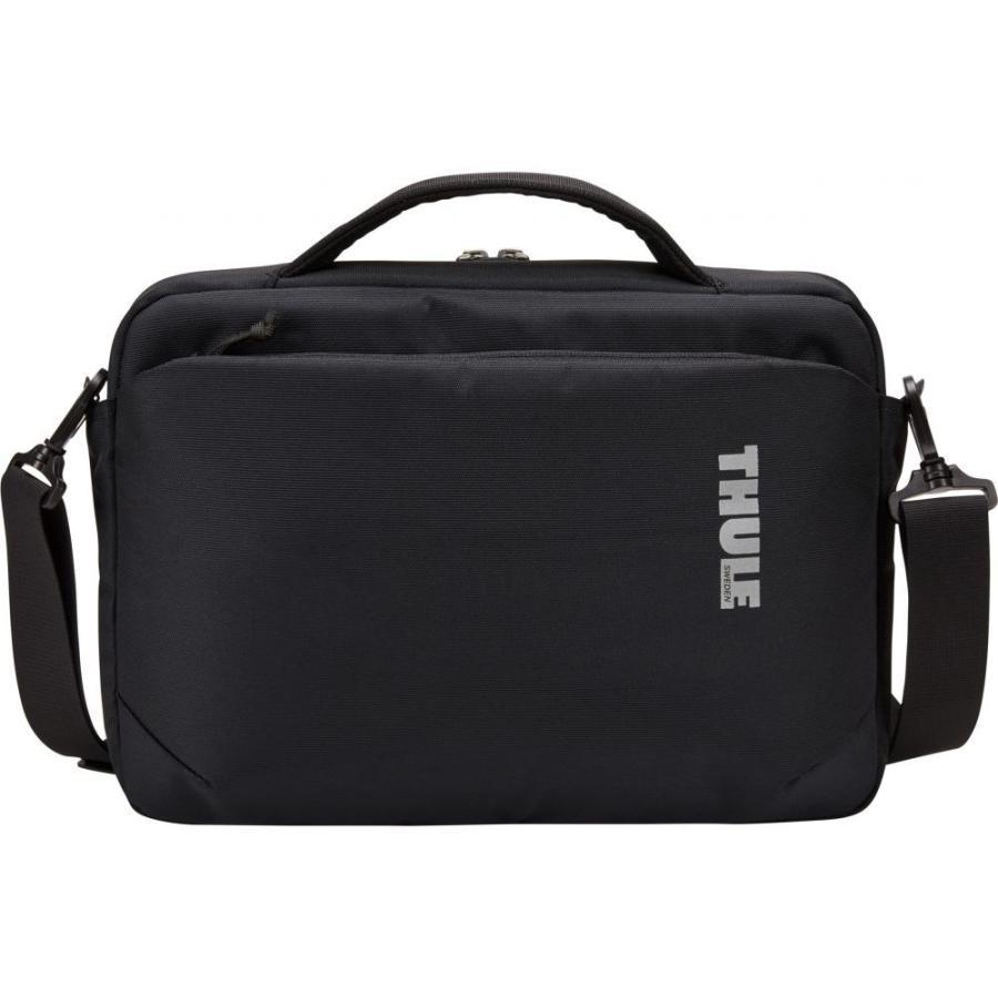 【良好品】 スーリー THULE メンズ パソコンバッグ バッグ Subterra Subterra 13-Inch パソコンバッグ Laptop メンズ Bag Black, さがけん:ca7364bb --- sonpurmela.online