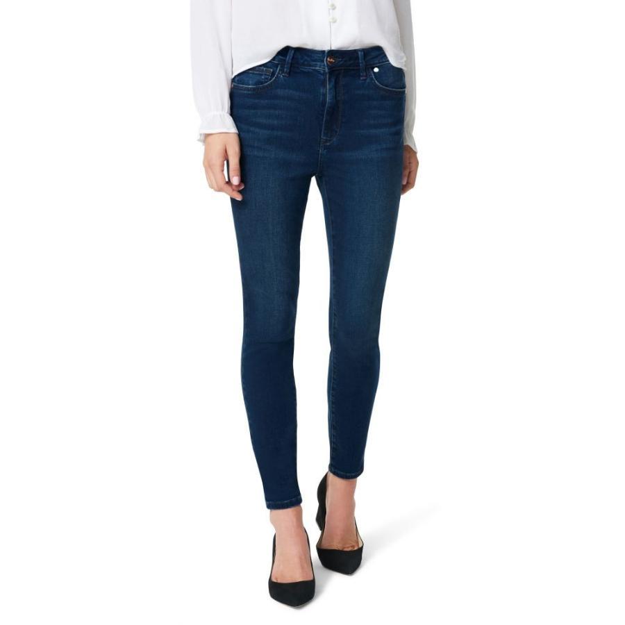 大きな取引 サム エデルマン SAM Stiletto EDELMAN レディース ジーンズ・デニム ボトムス The Jeans・パンツ The Stiletto Ankle Skinny Jeans Agatha, 越後まるいち:dcf6c8f7 --- opencandb.online