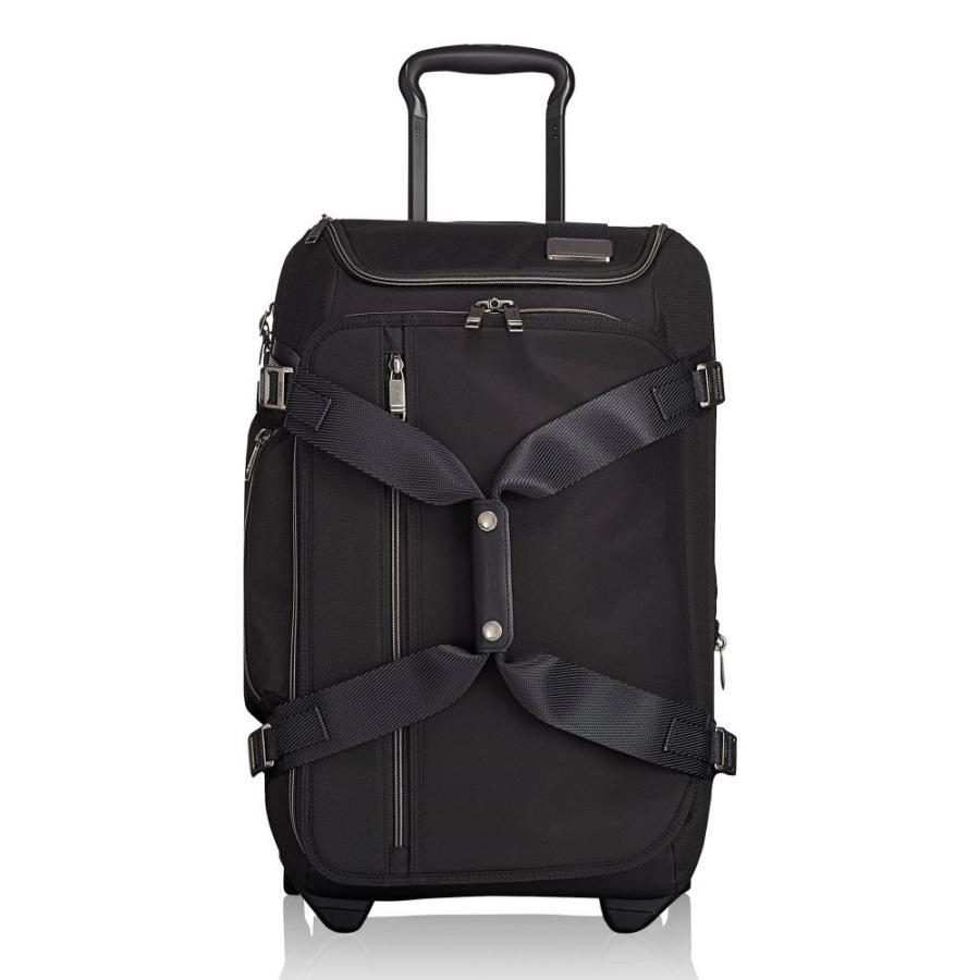 トゥミ TUMI メンズ スーツケース・キャリーバッグ バッグ Merge 22-Inch Rolling Duffel Carry-On
