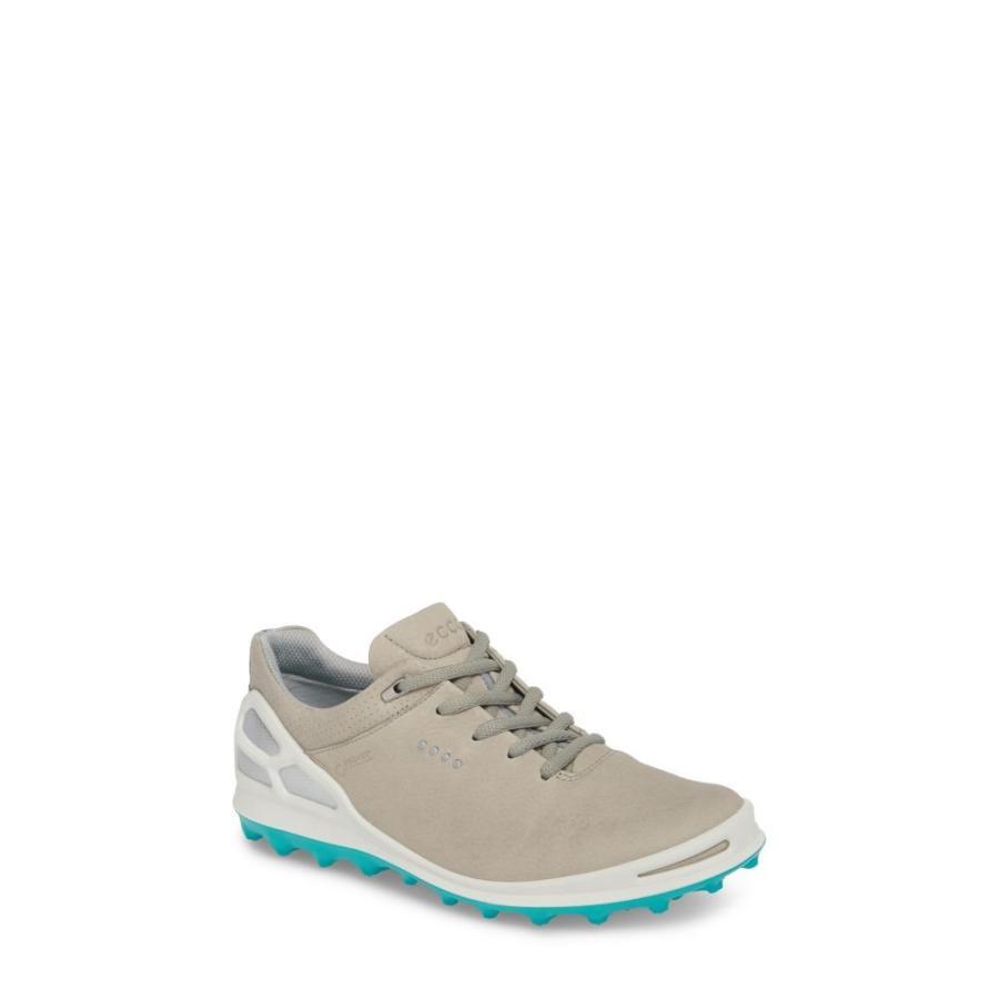 エコー ECCO レディース シューズ・靴 ゴルフ Golf Cage Pro Gore-Tex Waterproof Shoe