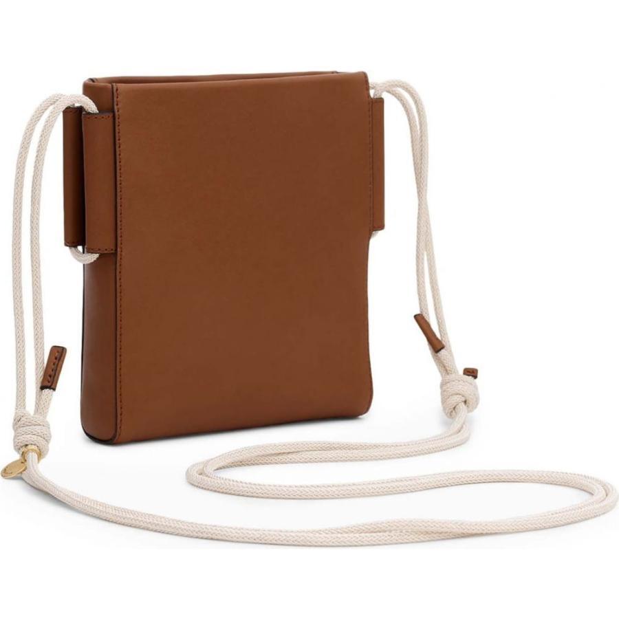 ラグ&ボーン RAG & BONE レディース パスポートケース Leather Passport Bag Earth