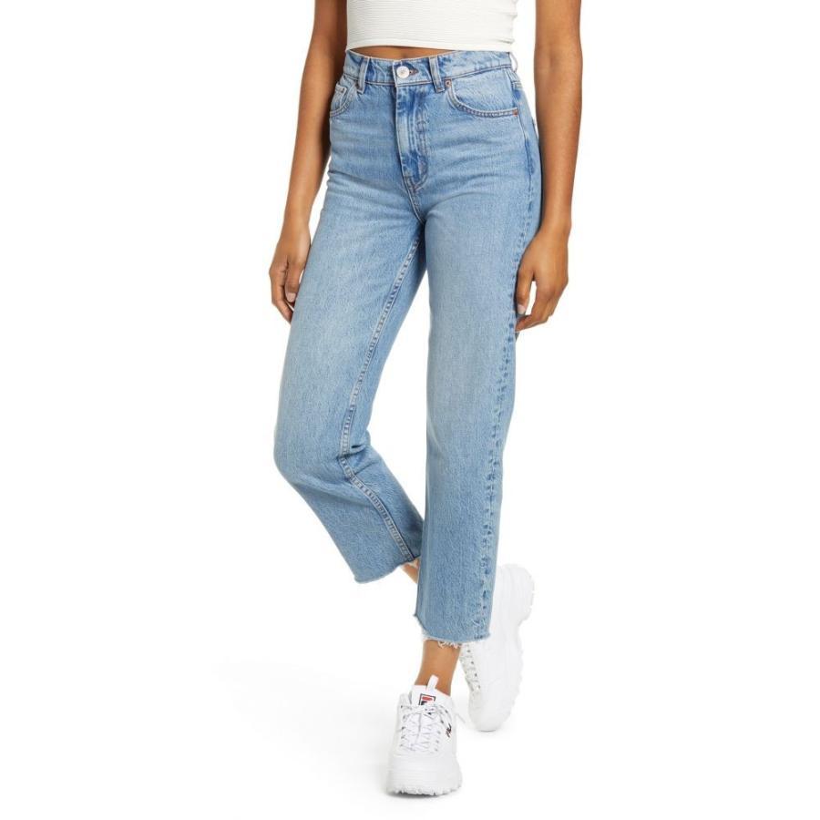 アーバンアウトフィッターズ BDG URBAN OUTFITTERS レディース ジーンズ・デニム ボトムス・パンツ Jackson Straight Leg Jeans Denim