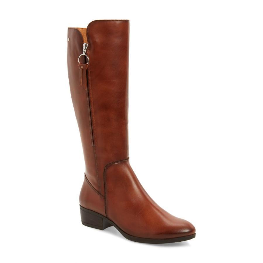格安新品  ピコリノス シューズ・靴 PIKOLINOS レディース ブーツ ロングブーツ High シューズ・靴 Daroca Knee Leather High Boot Cuero Leather, 【外部サイト】UGG Australia公式:e9a16524 --- sonpurmela.online