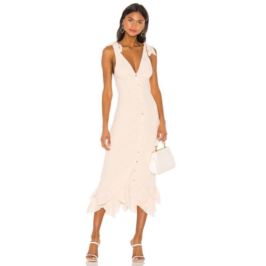 トゥラロサ Tularosa レディース ワンピース ワンピース・ドレス Oakley Dress Creme