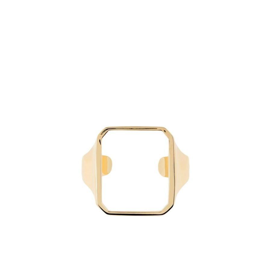 アンマーショップ メゾン マルジェラ MAISON MARGIELA レディース ブレスレット ジュエリー・アクセサリー bracelet Gold, ウシヅチョウ d23efcca