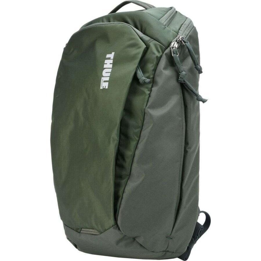 多様な スーリー THULE THULE green レディース バックパック・リュック バッグ enroute backpack enroute 23l Military green, 中華菜館同發 通販部:98f20c4e --- fresh-beauty.com.au