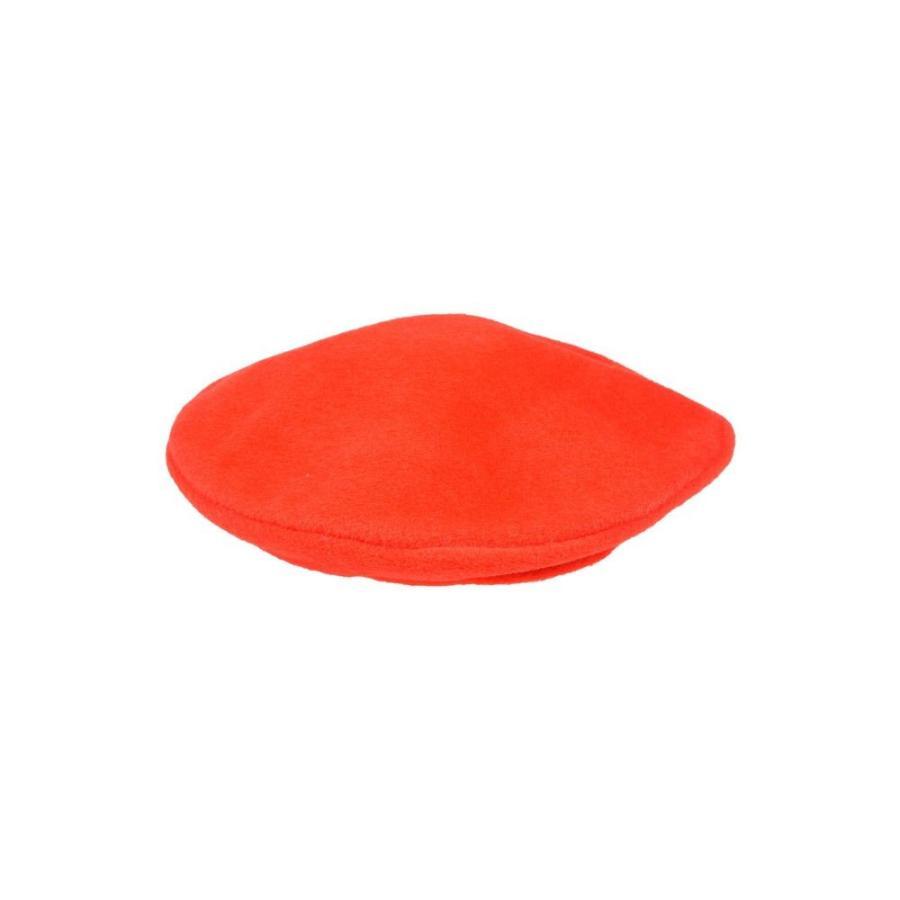 最先端 ケンゾー KENZO レディース 帽子 hat Red, キタガタチョウ d4cbf247