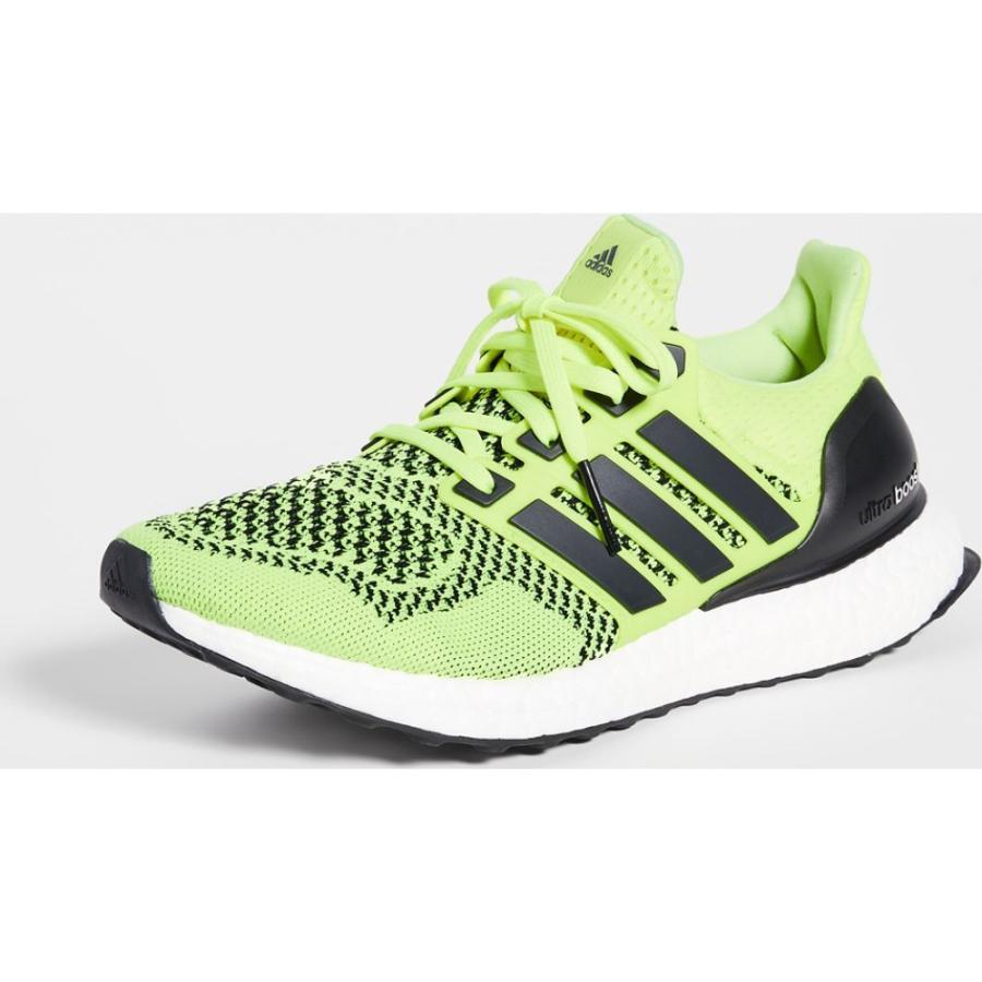 最低価格の アディダス adidas レディース スニーカー シューズ・靴 Ultraboost 1.0 Sneakers Solar Yellow/Yellow/Core Black, クスチョウ f44ce8d7