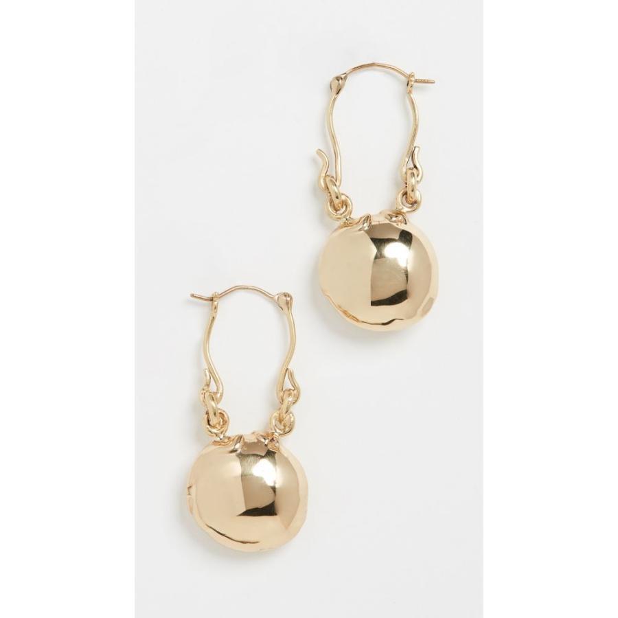 【ついに再販開始!】 エラリー Ellery レディース イヤリング・ピアス エラリー レディース ジュエリー・アクセサリー Hazleton Medallion Ellery Earrings Gold, アンブロシア:062ba5da --- airmodconsu.dominiotemporario.com