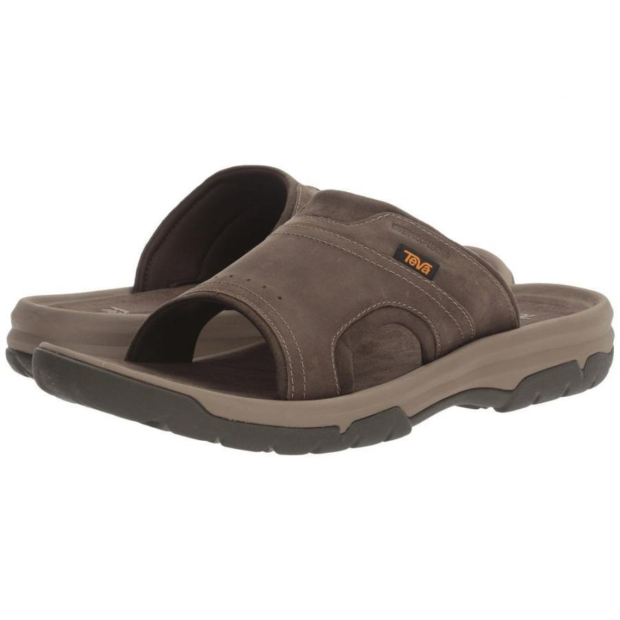 人気満点 テバ Teva メンズ シューズ・靴 サンダル シューズ・靴 Langdon サンダル Slide Langdon Walnut, 東松山市:788e7a68 --- grafis.com.tr