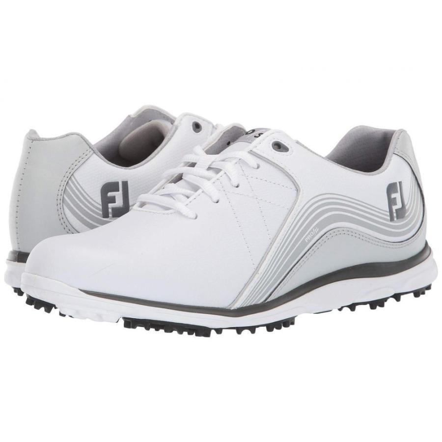 新作人気モデル フットジョイ FootJoy レディース スニーカー シューズ・靴 Pro SL Spikeless White/Silver/Black, Jギフト-引き出物&内祝いの店 870d5c11