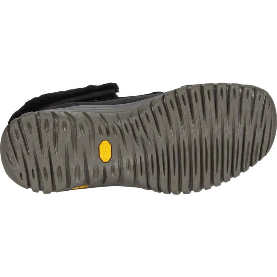 アグ UGG レディース ブーツ シューズ・靴 Adirondack Boot II Plaid Black|ef-3|03