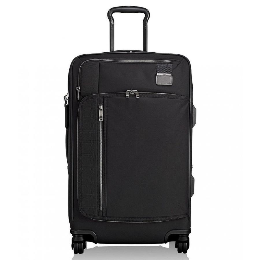 トゥミ Tumi レディース スーツケース・キャリーバッグ バッグ Merge Short Trip Expandable Packing Case Black Contrast